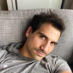 Emiliano Falcon-Morano